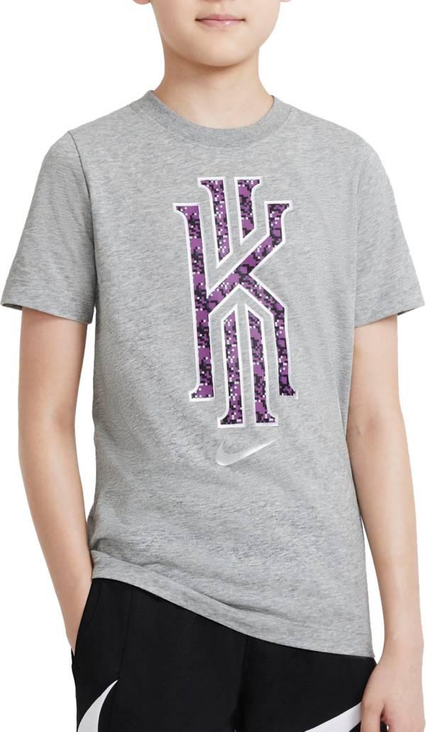 Nike Boys' Kyrie Dry Short Sleeve T-Shirt product image