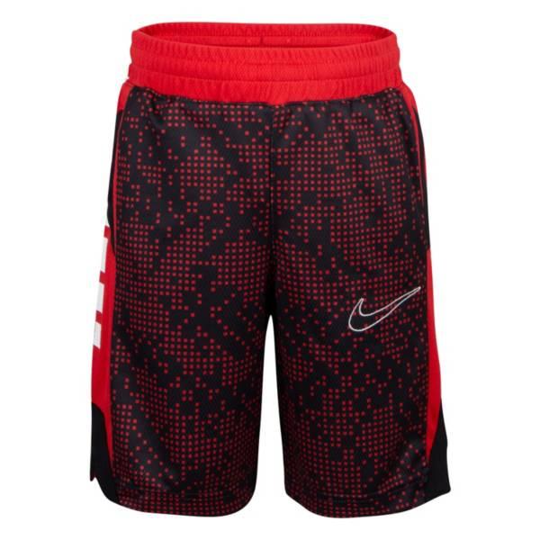Nike Little Boys' Dri-FIT Elite Printed Shorts product image