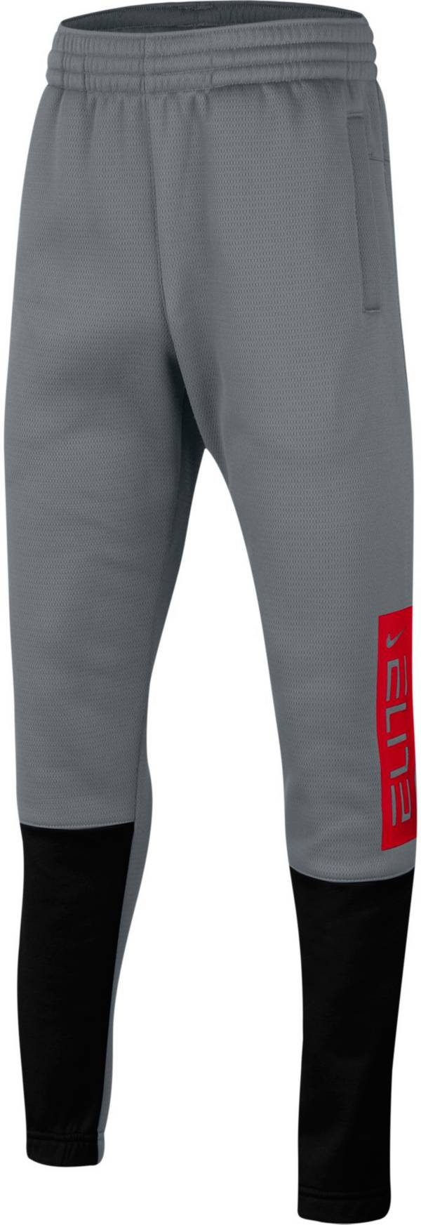 Nike Boys' Therma Elite Basketball Pants product image