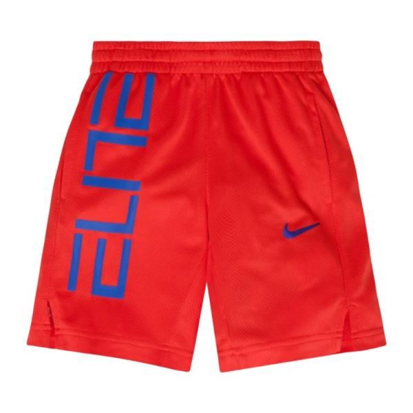 Nike Boys' Dri-FIT Elite Shorts product image