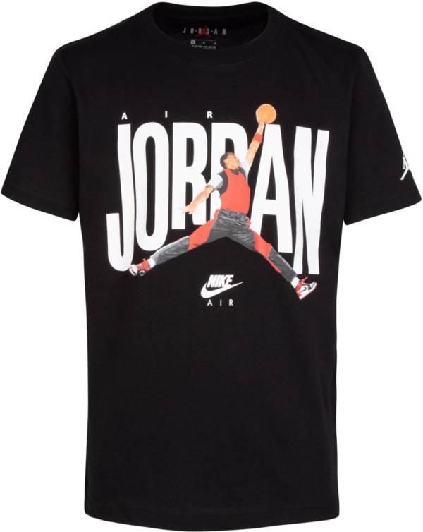 Jordan Boys' Air Jordan Slam Dunk T-Shirt product image