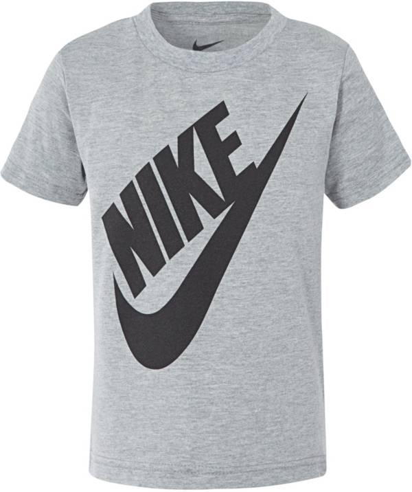Nike Boys' Jumbo Futura Short Sleeves T-Shirt product image