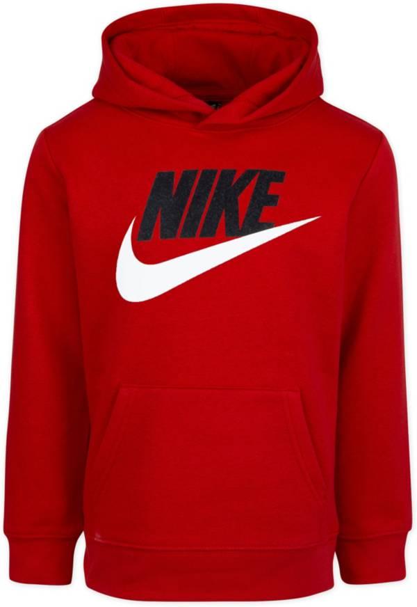 Nike Little Boys' Sportswear Club Fleece Hoodie product image