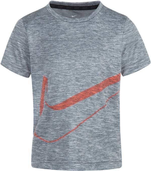 Nike Boys' Dri-FIT Breathe Short Sleeve Top product image