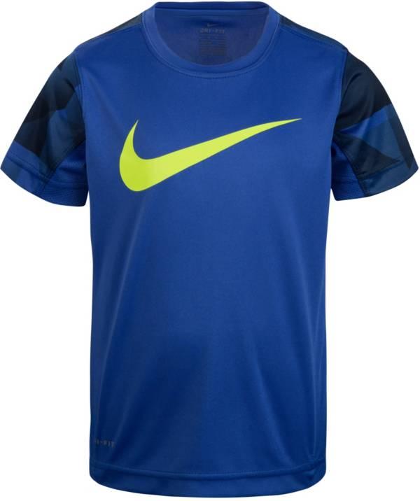 Nike Boys' Dri-FIT AOP Short Sleeve Top product image
