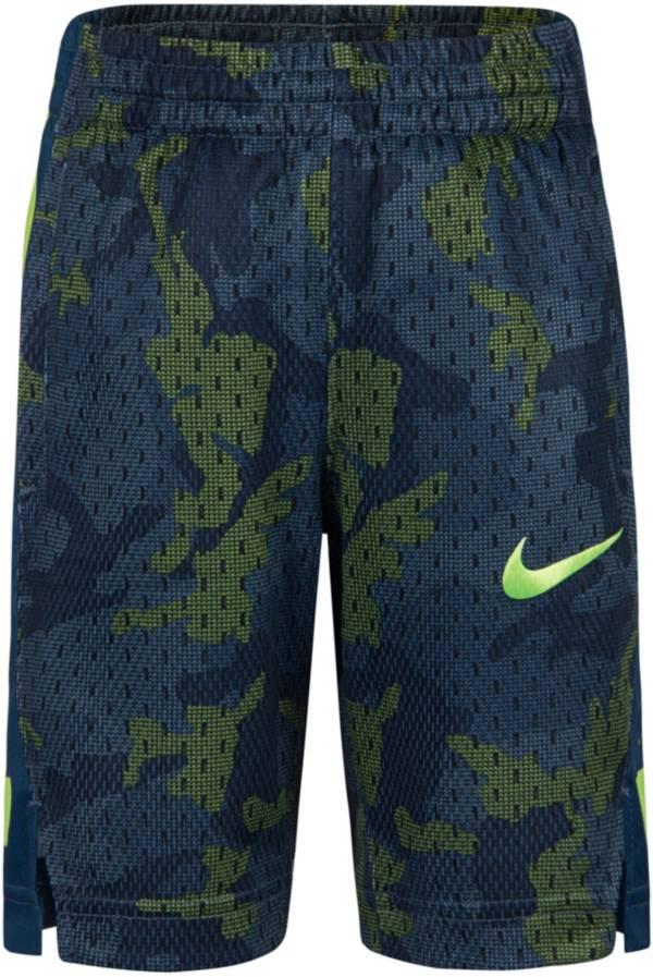 Nike Boys' Elite Stripe AOP Shorts product image