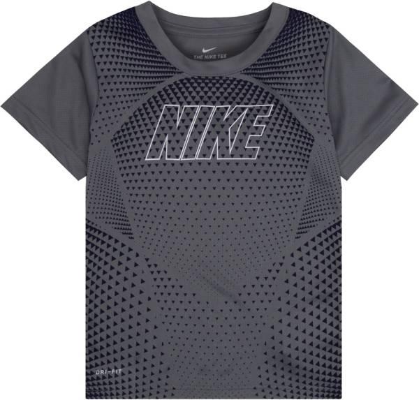 Nike Little Boys' Dri-FIT Micro Mesh T-Shirt product image