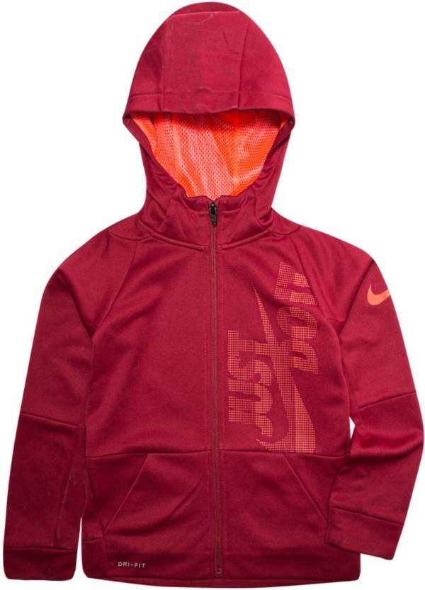 Nike Boys' Therm GFX Hoodie product image
