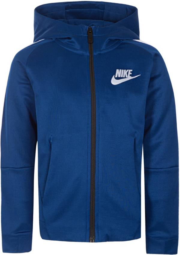 Nike Boys' Sportswear Tribute Full Zip Jacket product image