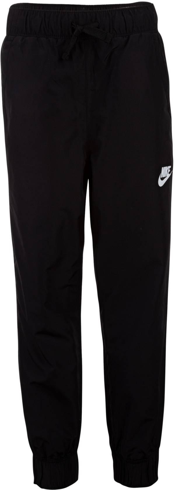 Nike Boys' Woven Jogger Pants product image