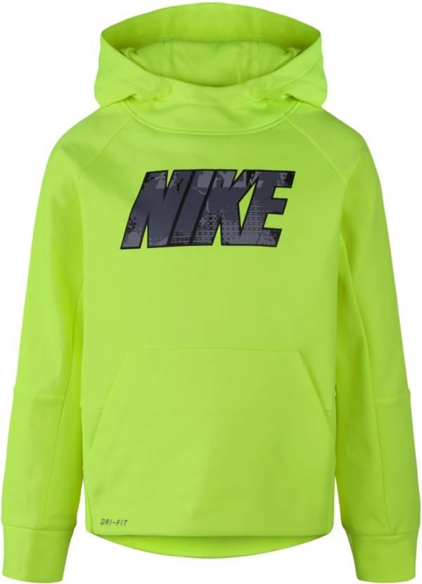 Nike Boys' Therma Legacy AOP Hoodie product image