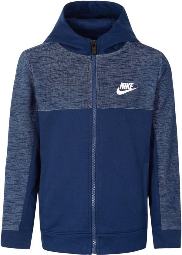 Nike Boys' AV15 Full Zip Hoodie product image