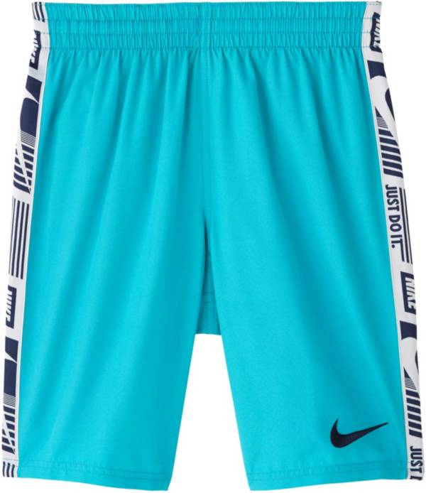 Nike Boys' Funfetti Racer Volley Swim Trunks product image
