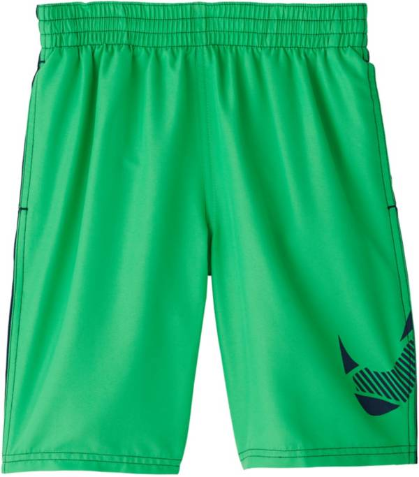 Nike Boys' Mash-Up Lap Volley Swim Trunks product image