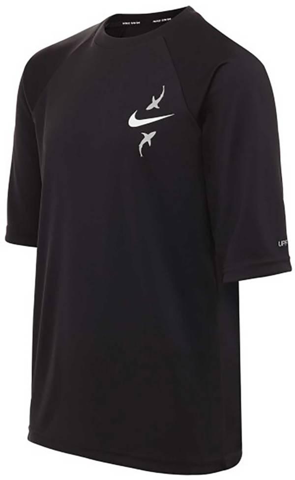 Nike Boys' Shark Short Sleeve Hydroguard T-Shirt product image