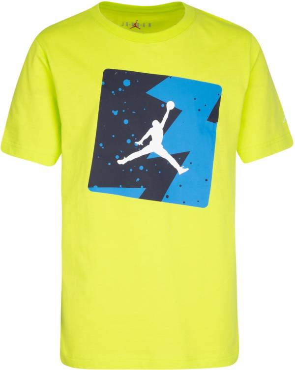 Jordan Boys' Poolside Graphic T-Shirt product image