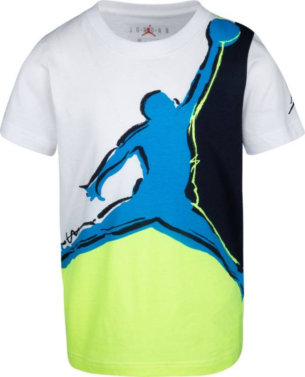 Jordan Boys' Painted Graphic T-Shirt product image