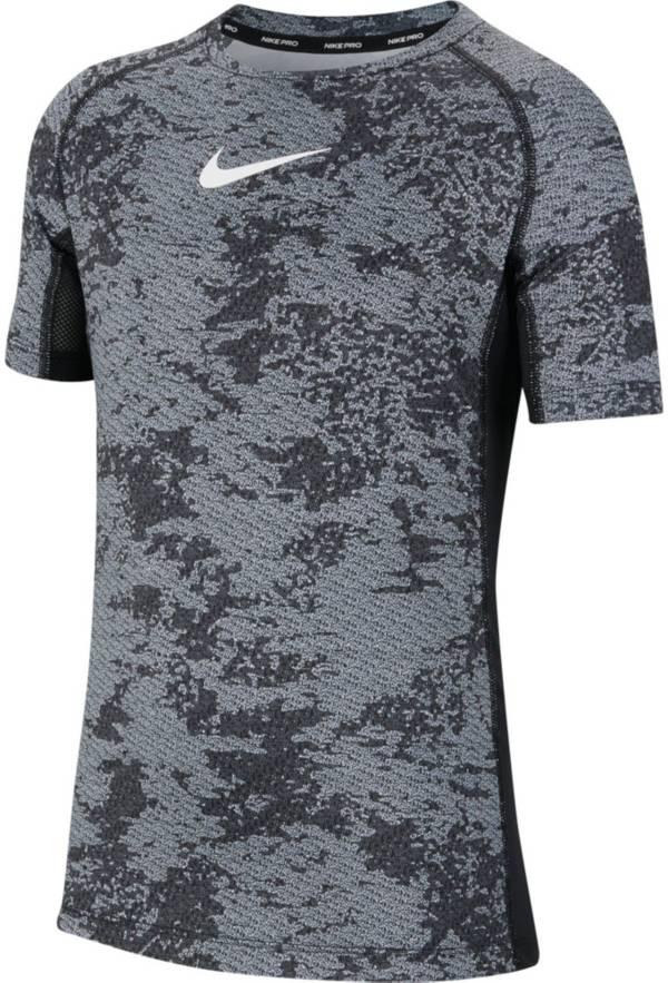 Nike Boys' Pro Printed Training Top product image