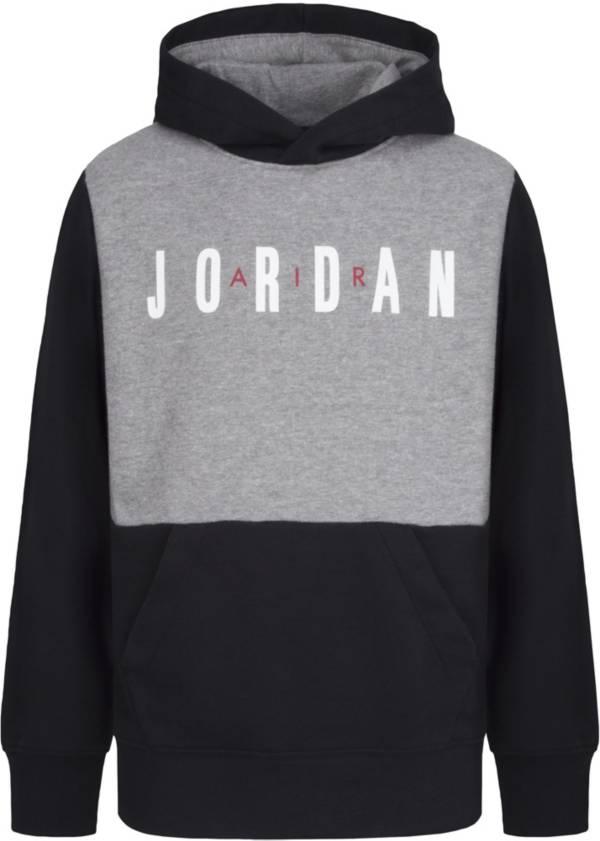 Jordan Boys' Air Colorblock Hoodie product image
