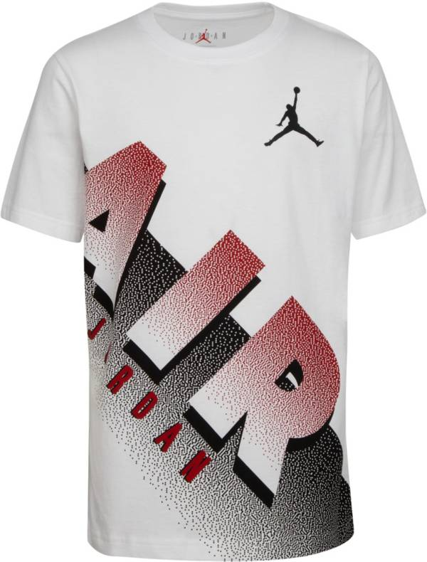 Jordan Boys' Air Jordan Graphic T-Shirt product image
