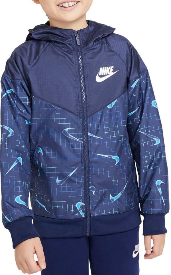 Nike Boys' Sportswear Windrunner Jacket product image