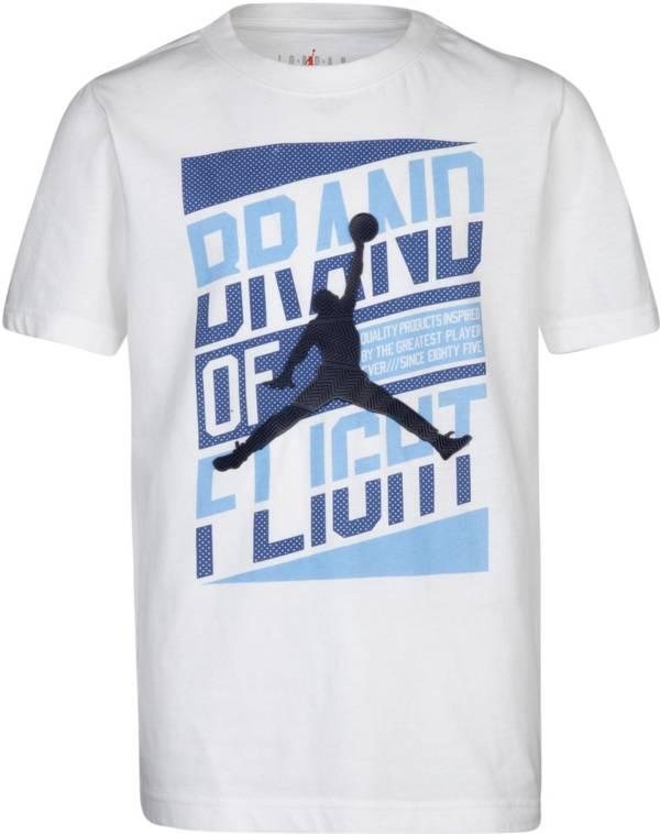 Nike Boys' Sole Stacked T-Shirt product image