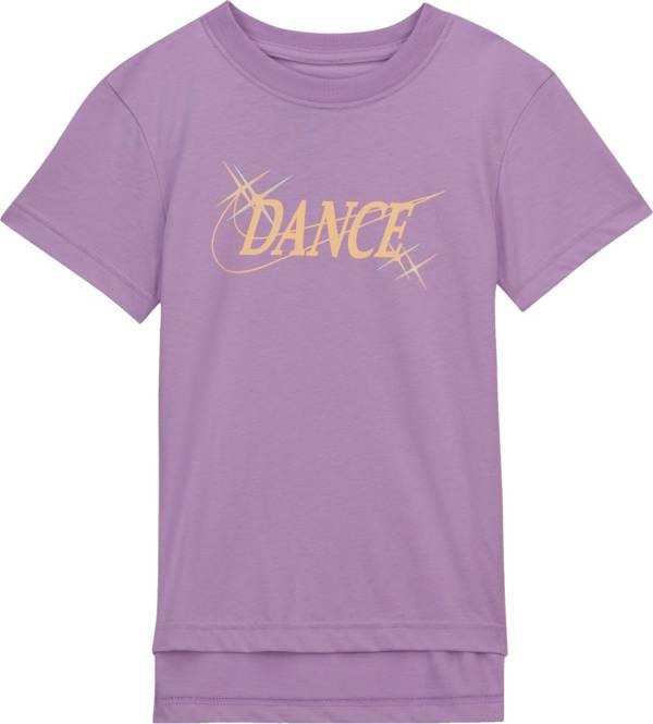 Nike Girls' Dance Graphic Short Sleeve T-Shirt product image