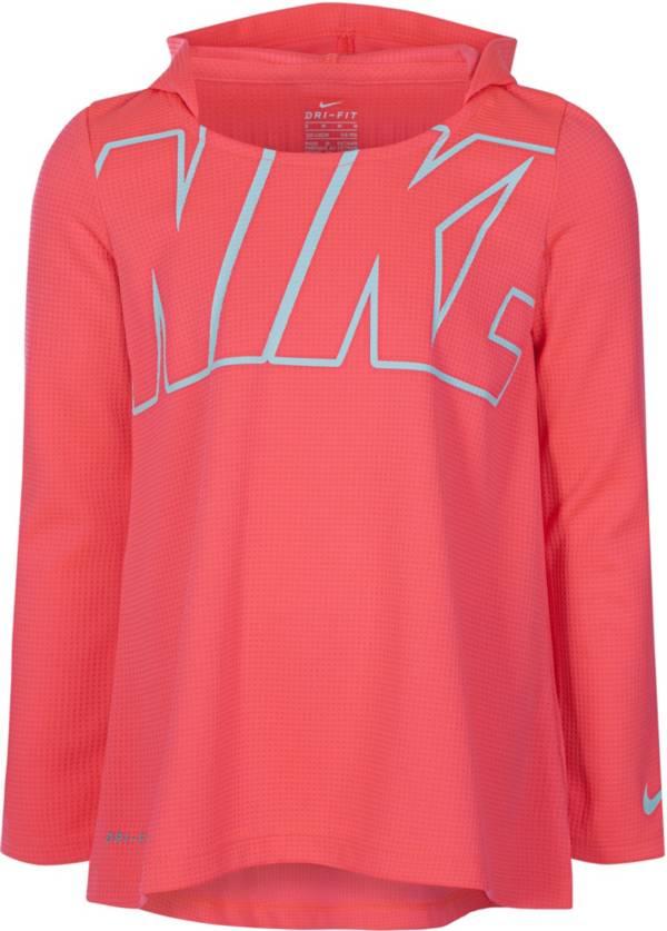 Nike Little Girls' Dri-FIT Tunic Hoodie product image