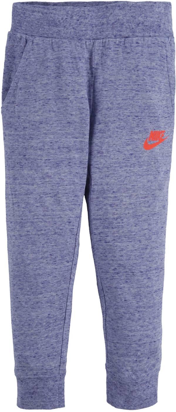 Nike Little Girls' Drapey Jogger Pants product image