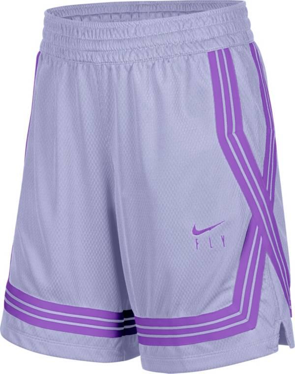 Nike Girls' Fly Crossover Training Shorts product image