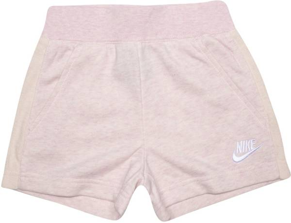 Nike Little Girls' French Terry Shorts product image