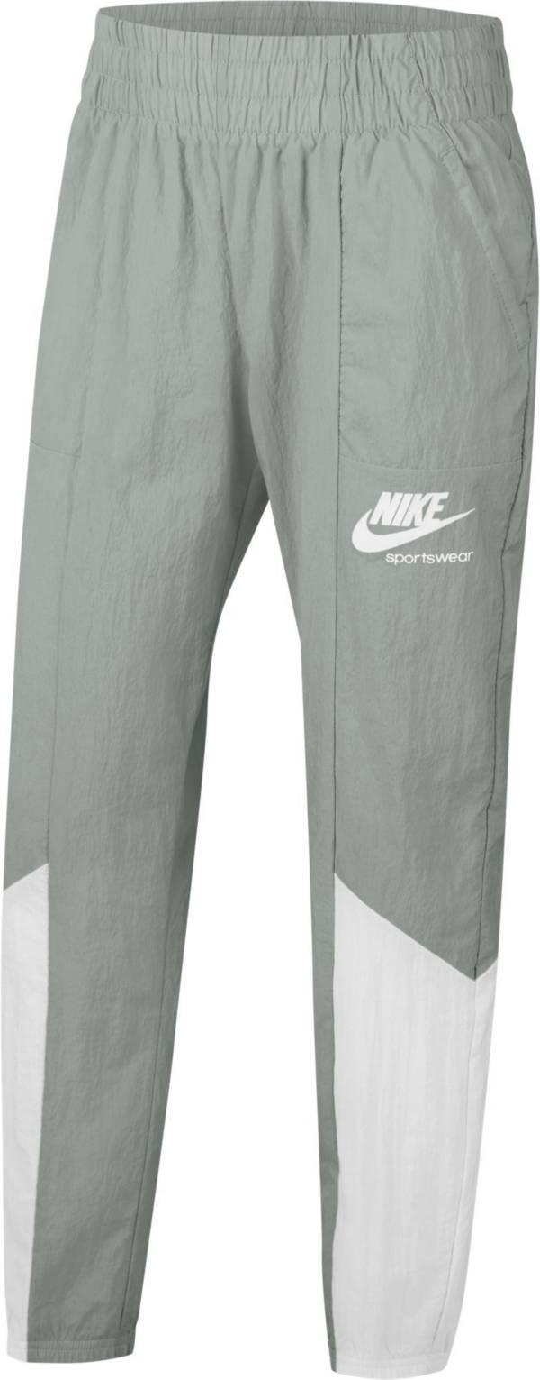 Nike Girls' Sportswear Heritage Woven Training Pants product image