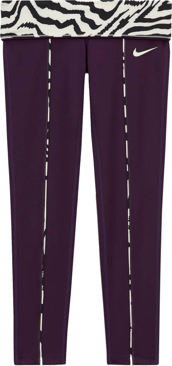 Nike Girls' One Printed Leggings product image