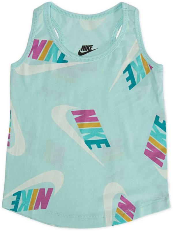 Nike Little Girls' Logo Tank Top product image
