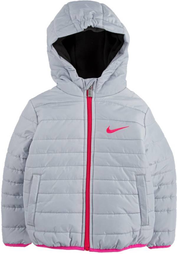 Nike Girls' Padded Jacket product image