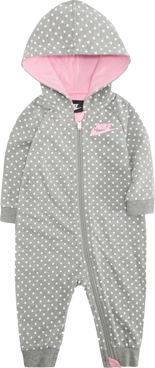 Nike Infant Full Zip Hooded Coverall product image