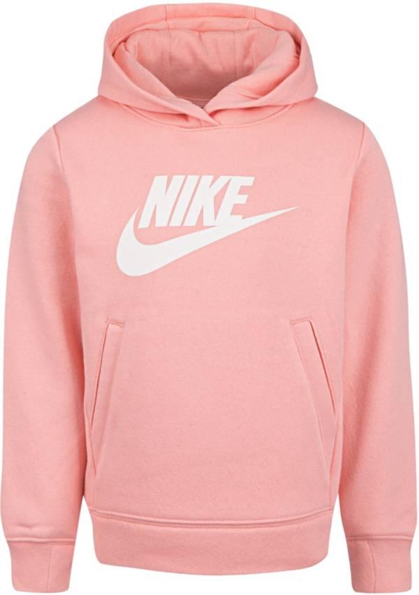Nike Little Girls' Premium Essentials Pullover Hoodie product image
