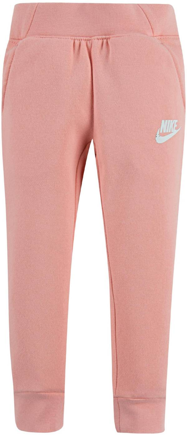 Nike Little Girls' Premium Essentials Jogger Pants product image