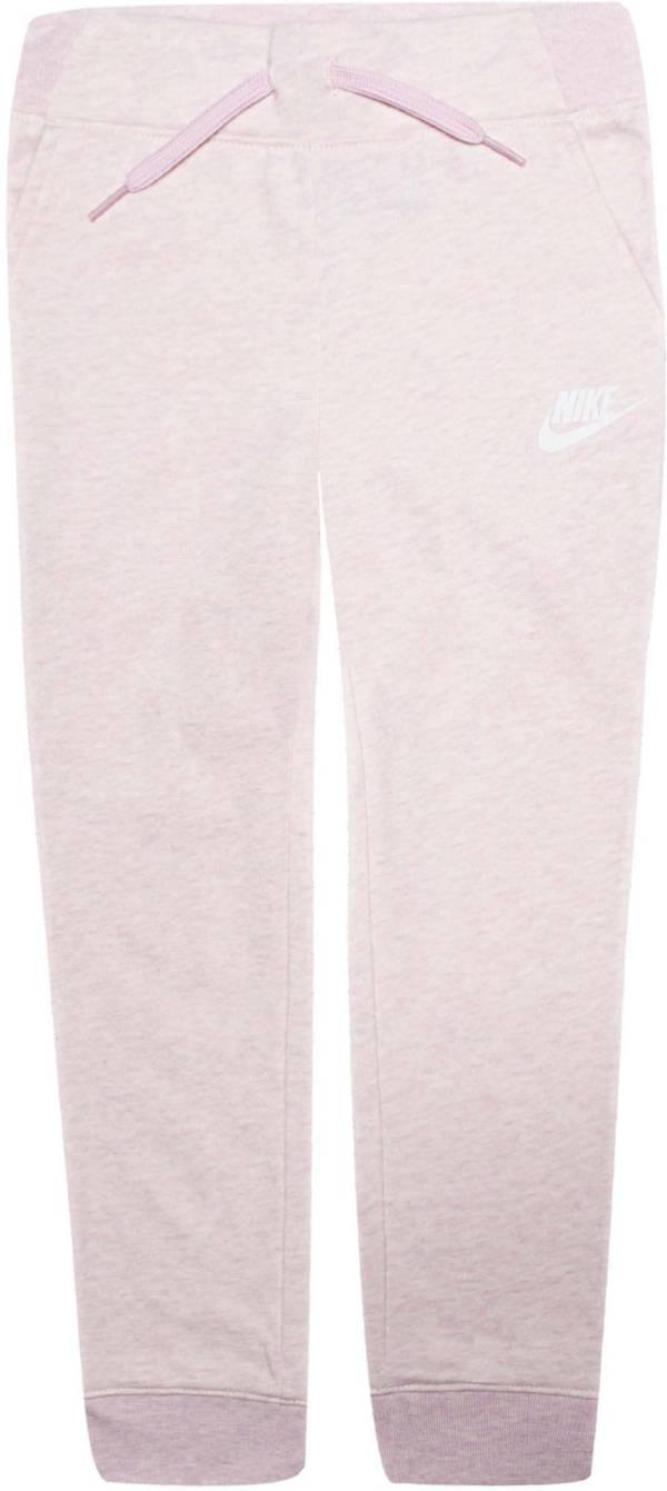 Nike Toddler Girls' Sportswear Jogger Pants product image