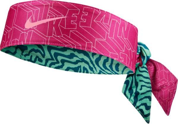 Nike Girls' Printed Reversible Head Tie product image