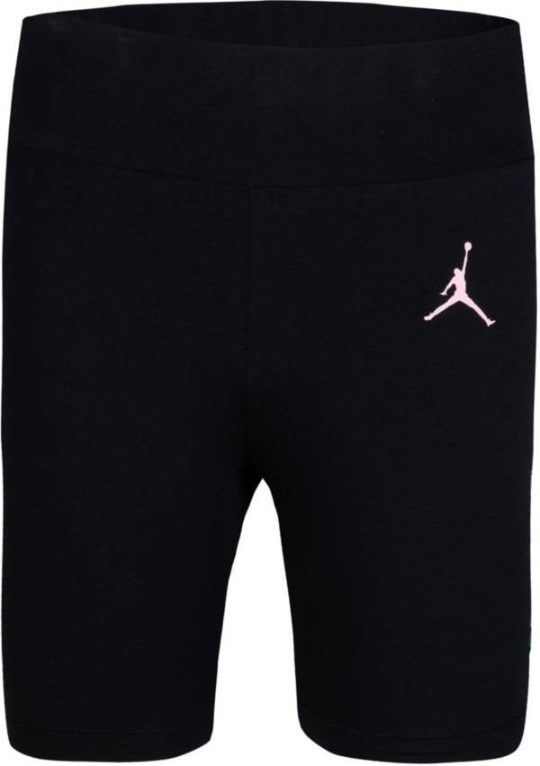 Jordan Girls' Air Bike Shorts product image