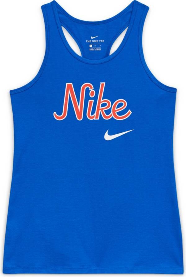 Nike Girls' Sportswear Americana Tank Top product image