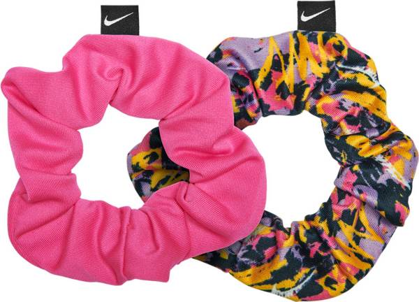 Nike Girls' Scrunchies 2-Pack product image