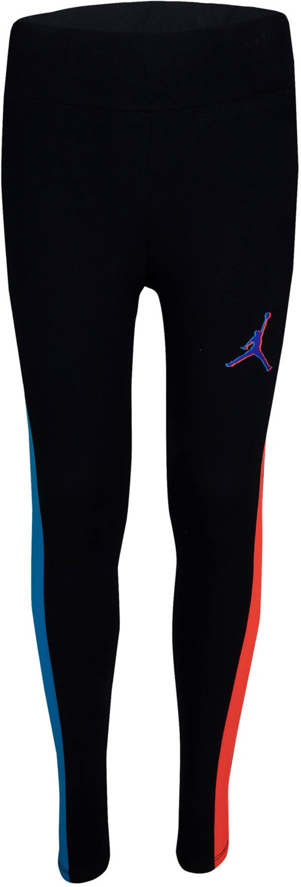 Jordan Girls' Space Glitch High-Waisted Leggings product image