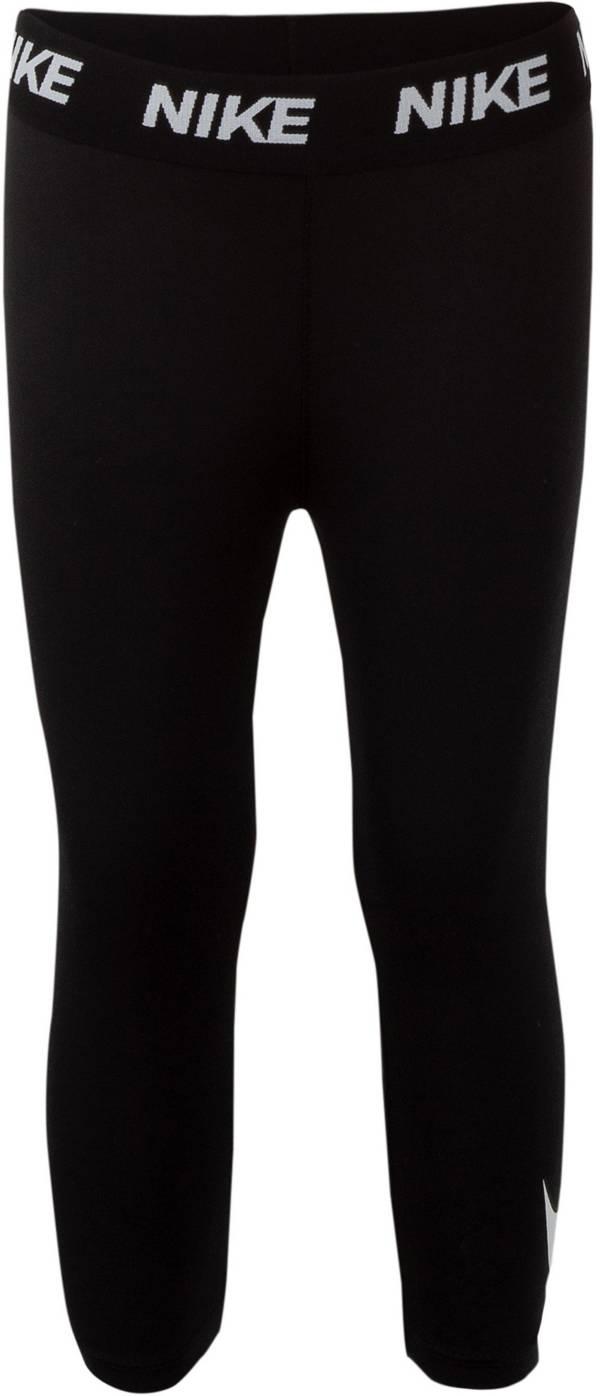 Nike Little Girls' Dri-FIT Sport Essentials Capri Leggings product image