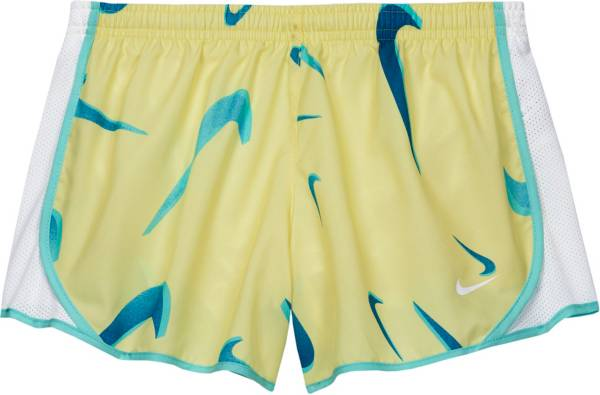 Nike Girls' Swooshfetti Tempo Shorts product image