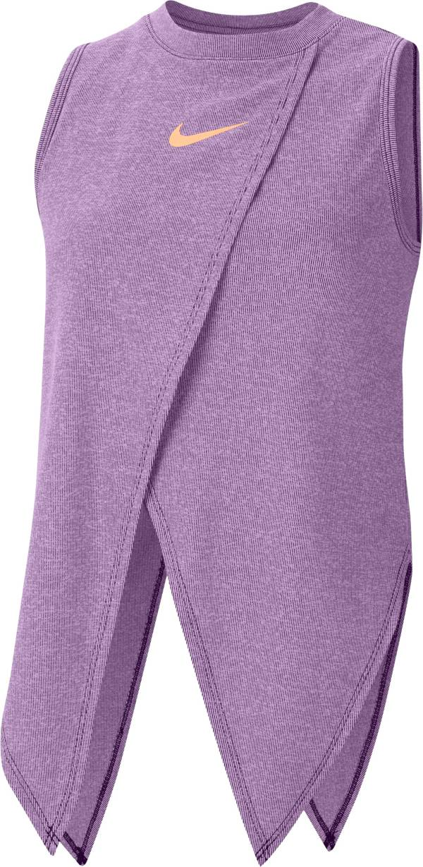 Nike Girls' Tie Front Tank Top product image