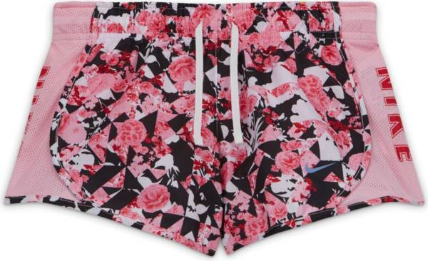 Nike Girls' Dri-FIT Tempo Printed Running Shorts product image