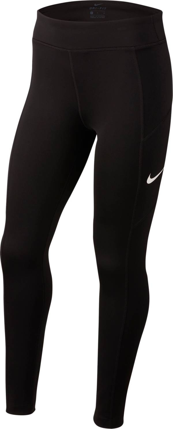 Nike Girls' Trophy Training Tights (Regular and Extended) product image