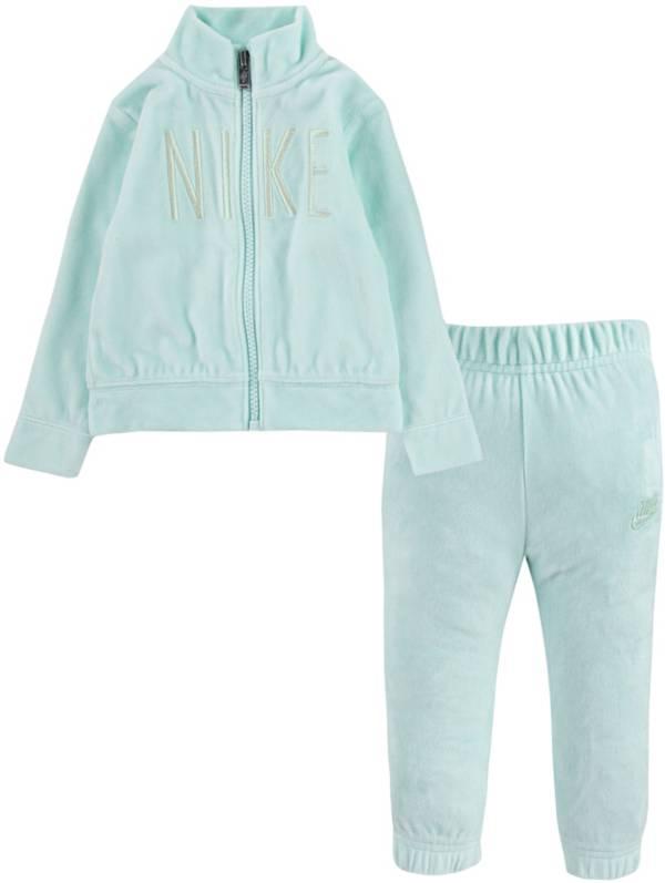 Nike Infant Girls' Velour Track Suit product image